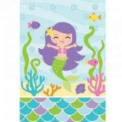 8 Bolsas De Sirena