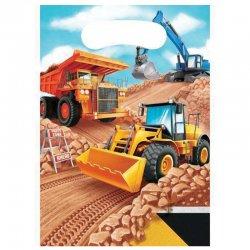 8 Bolsas De Construcción