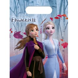 6 Bolsas Frozen 2
