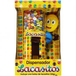 Lacasitos Dispensador 150 gr