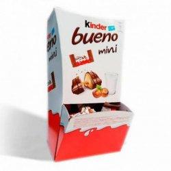 Kinder Bueno Mini 150 paquetes