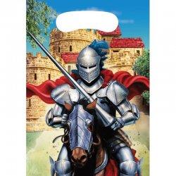 8 Bolsas del Medieval