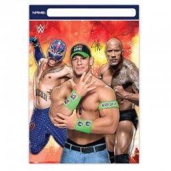 8 Bolsas De WWE