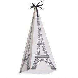 8 Cajitas De Paris