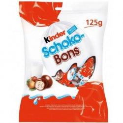 Bombones Schokobons de Kinder 16 paquetes