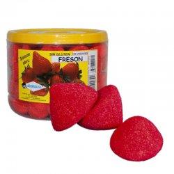 Copo Freson Rojo 100 uds