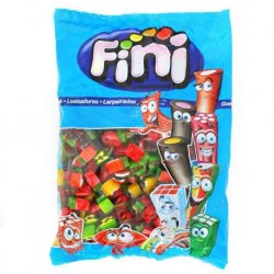 Chuches Fruit Attack Fini 1 kg
