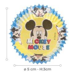 50 Cápsulas Mickey Mouse