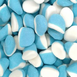 Besitos Azules Chuches