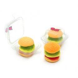 comprar hamburguesas de gomitas trolli mini