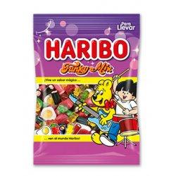Haribo Funky Mix 100G 30U