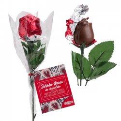 Rosa de Chocolate 18 gr