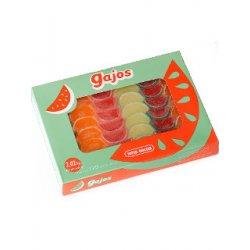 Chuches Gajos de Frutas 170 uds