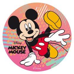 Oblea Mickey Mouse Sin Gluten