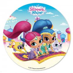 Oblea Shimmer and Shine