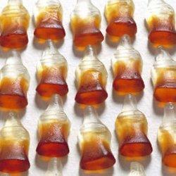 comprar botellas coca cola haribo pequeñas