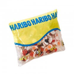 Mix Brillo Haribo
