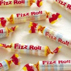 Comprar pastillas de colores golosinas fizz roll