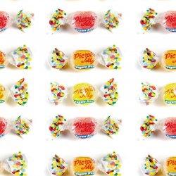 Caramelos de Goma Sin Azúcar