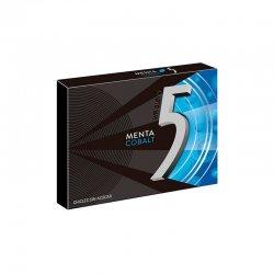 Five Cobalt Menta