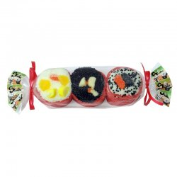Mini Shushi de Chuches