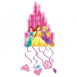 Piñata Princesas de Disney