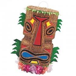 Piñata Tiki Polinésia
