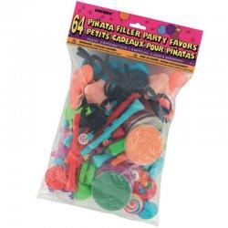 Relleno de Juguetes para Piñatas