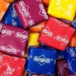 Caramelos Sugus