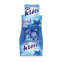 Klets de Menta Sin Azúcar