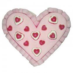 Tarta de Gominolas Forma Corazón 300 grs