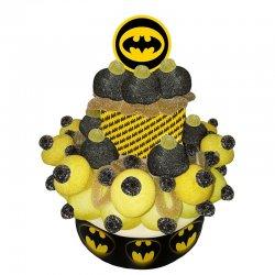 Pastel de Chucherías Batman 600 grs