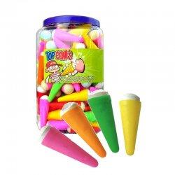 Chuches Conos de Colores 150 uds