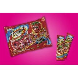 Caramelos Trueno Pop 200 uds