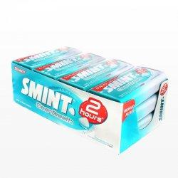 Caramelos Smint Mint Intense 12 paquetes