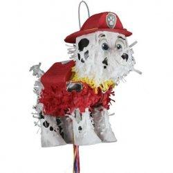 1 Piñata De La Patrulla Canina