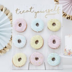 1 Pared De Donuts De Treat Yourself