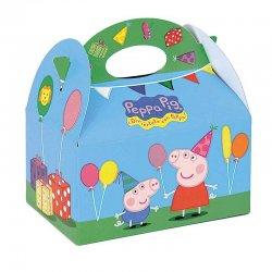 1 Cajita De Peppa Pig