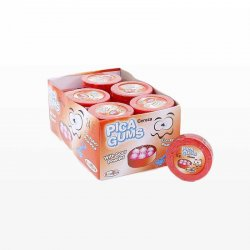 Chicles Sweettoys Pica Sidral de Cola 24 paquetes