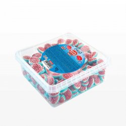 Chuches Sesos Rellenos 125 uds