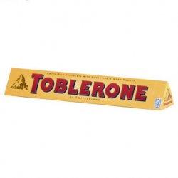 Chocolate Toblerone 24 paquetes