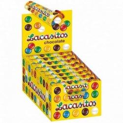 Lacasitos Tubo 24 paquetes