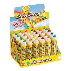Lacasitos Lapiz 24 paquetes