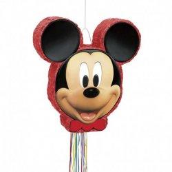 1 Piñata De Perfil Mickey