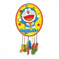1 Piñata Happy De Doraemon