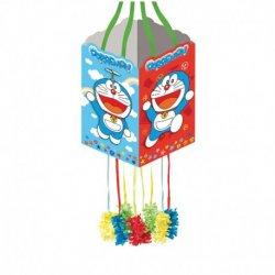 1 Piñata Playing De Doraemon