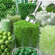 Chuches Verdes