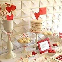 Chuches San Valentin