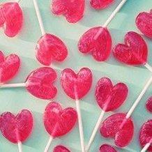 Chuches Corazón