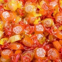 Caramelos Naranjas